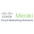 Cisco Meraki Cloud Network Solutions